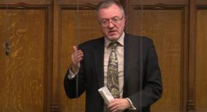 Birmingham MP - Garden Tax calls for cuts