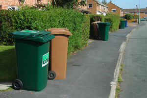 EU advises more bins to reduce waste commingling