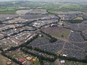 Glastonbury Festival prosecuted for breaching environmental regulations