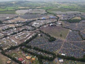 Glastonbury Festival prosecuted for breaching environmental regulations