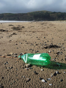 The Marine Conservation Society is calling on volunteers to help tidy Britain's beaches